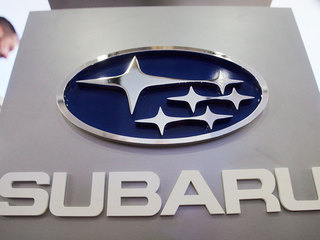 Subaru tells some owners: Don't drive them