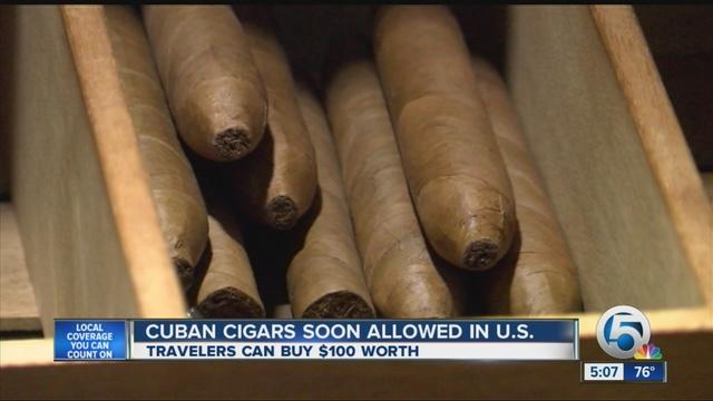 Cigarettes Marlboro Cuba