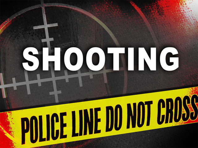 PBSO: Man was targeted by shooter