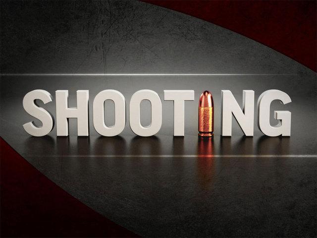 1 person shot near West Palm Beach