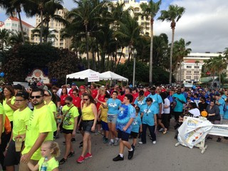 Walk Now For Autism Speaks hits West Palm Beach