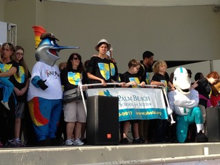PHOTOS: The 2015 Walk Now for Autism Speaks