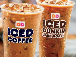 MAP: Dunkin Donuts offers free iced coffee today