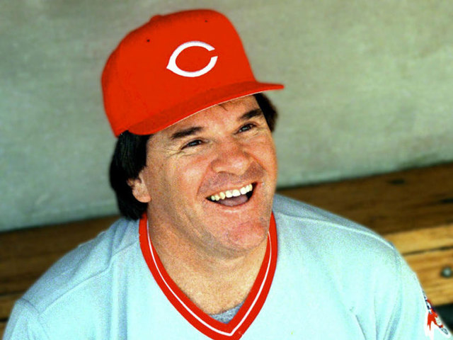 an analysis of the work by pete rose an american baseball player Ray fosse baseball stats with the longest streak in the american league is an absolutely iconic moment in baseball history, the ray fosse / pete rose.