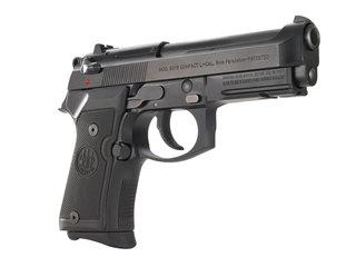 Teen accused of bringing gun to middle school