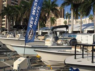 Palm Beach Boat Show kicks off Thursday