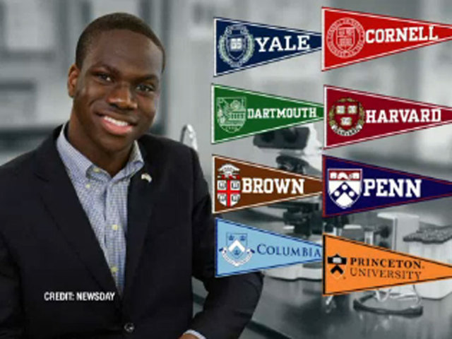 Is it worth applying to any Ivy League Schools?