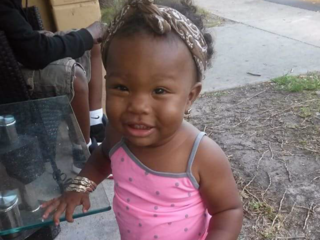 Family renews plea to find toddler's killer