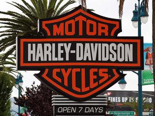 Harley recalls over 250K bikes over brake issues