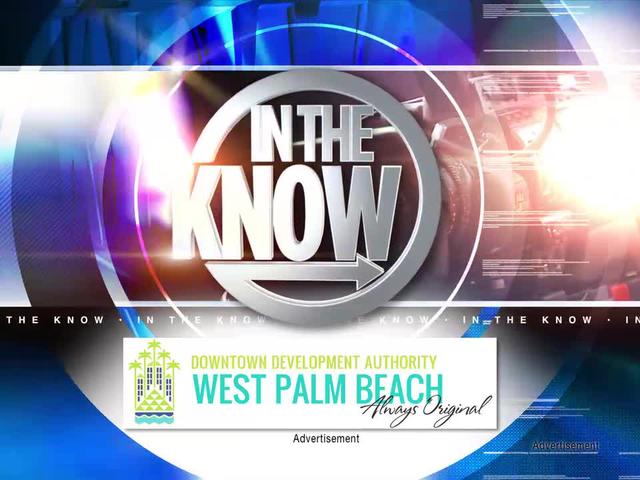 West Palm Beach DDA's #ShopLocal initiative