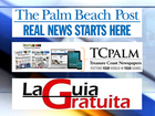 WPTV's newspaper partners