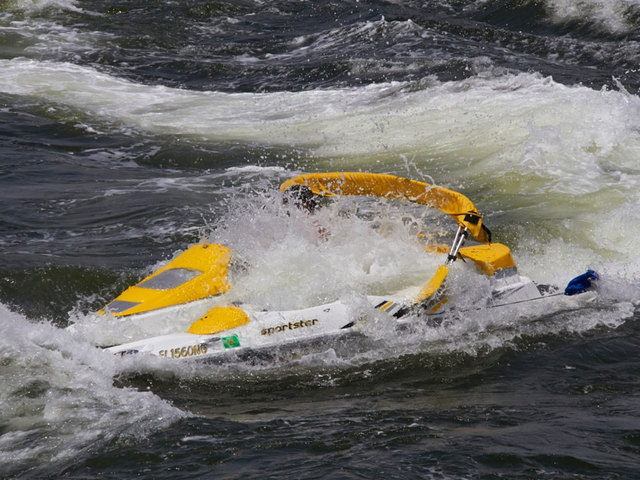 Death of a sportster | Jet Boaters Community Forum