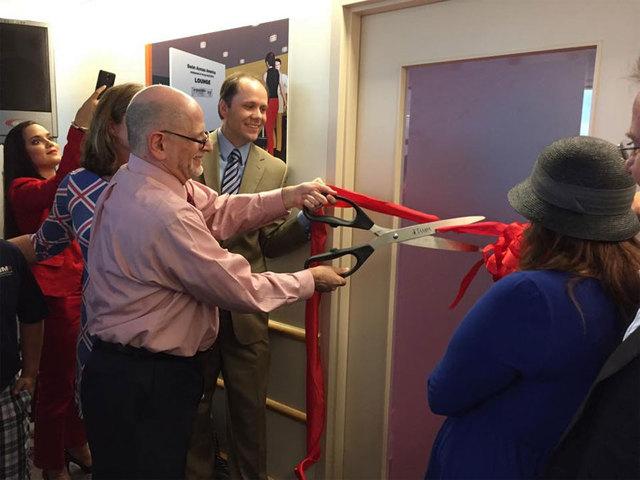 Facebook New Teen Center Opens 74