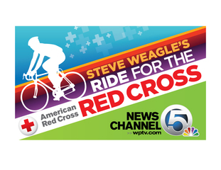 17th annual Steve's Ride for the Red Cross