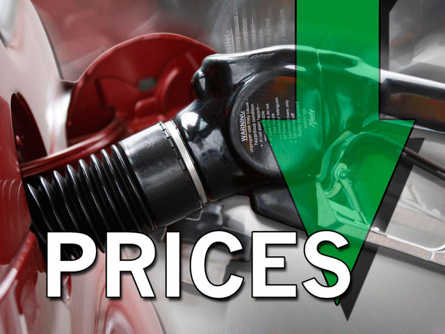 Gas prices dropping after Hurricane Harvey- Irma