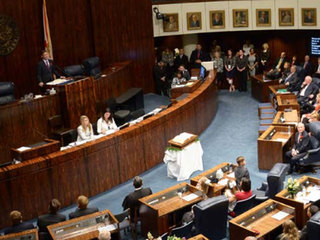 Chances look good for anti-corruption bill