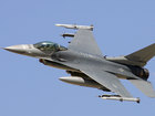 F-16s sent to enforce PBC flight restriction
