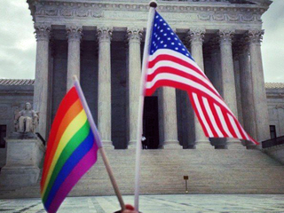 Judge: Law creates inequality for gay marriage