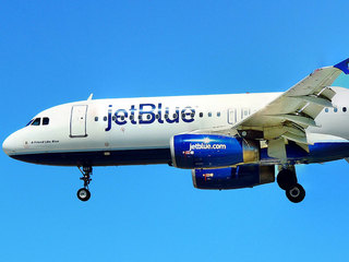 JetBlue offers 2-day sale