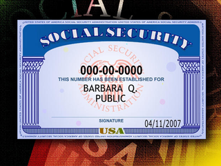 2 Fla. women issued same Social Security number
