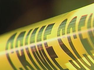Homicide investigated in Mangonia Park