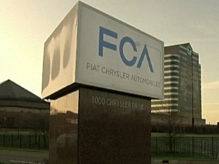 Fiat Chrysler recalls 500,000 Jeeps