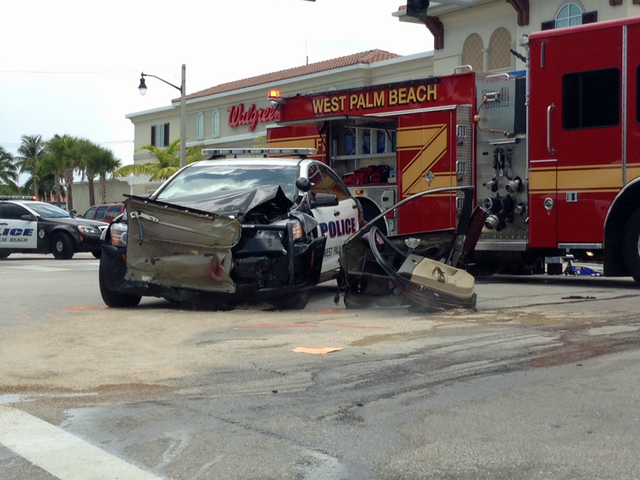 Police Department In West Palm Beach