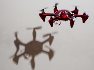 FAA: More registered drone operators than pilots