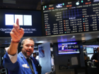 Dow closes down more than 600 points