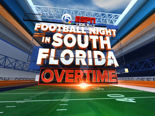 WATCH: Football Night in S. Fla. Overtime