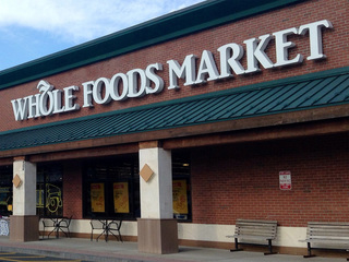 Whole Foods helps PBC Sheriff's Foundation