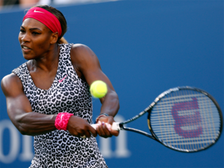 Serena Williams eliminada del US Open