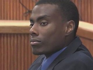 Eriese Tisdale sentencing scheduled for Friday