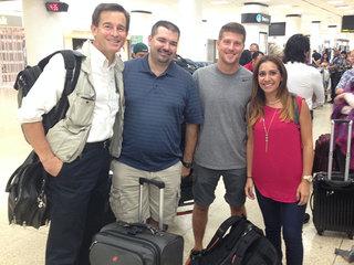 Heading to Havana! (Blog Entry 3)