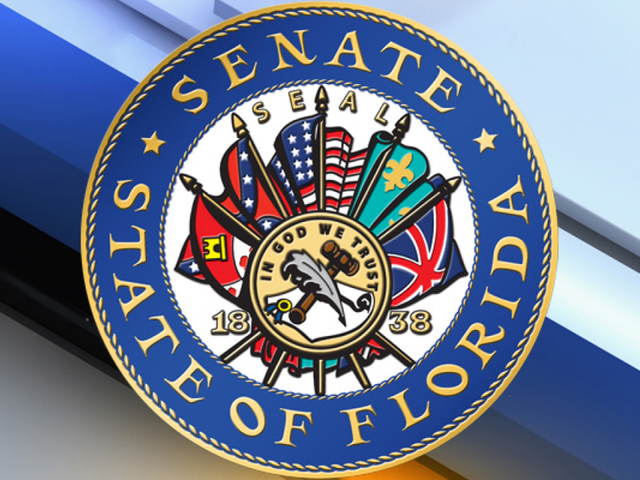 Florida Senate approves gun law reforms