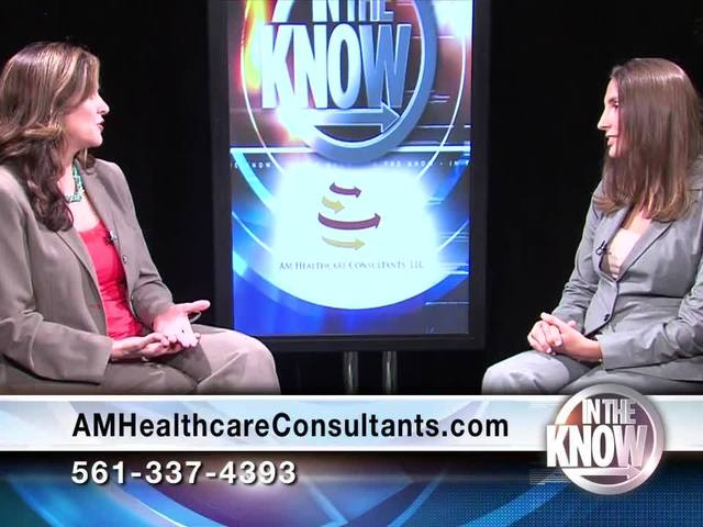In the Know: AM Healthcare Consultants