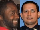 Officer charged in Corey Jones shooting