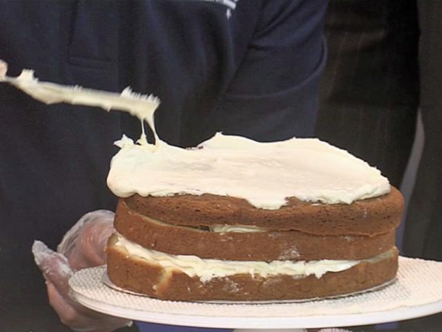 Cake decorating instructions - wptv.com