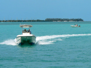 FWC conducting boating crackdown this weekend