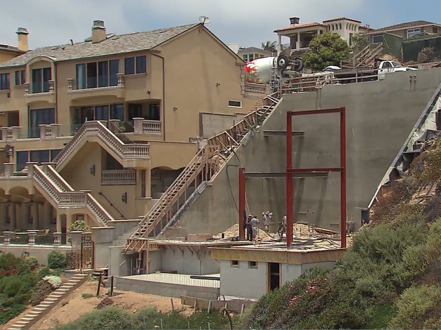 America 39 s most expensive housing is in newport beach for Most expensive house in newport beach