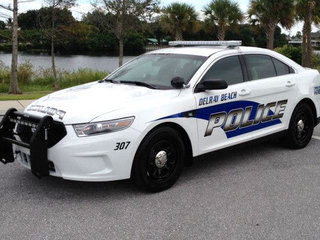 Delray task force works to reduce holiday crime