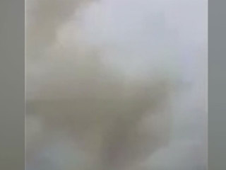 Pahokee mulch fire causes poor air quality