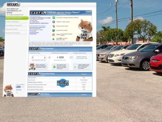 Watchdog Wisdom: Buying a used car