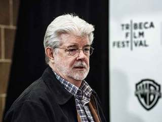 George Lucas, 4 others to receive Kennedy honors