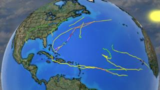 2015 hurricane season ends