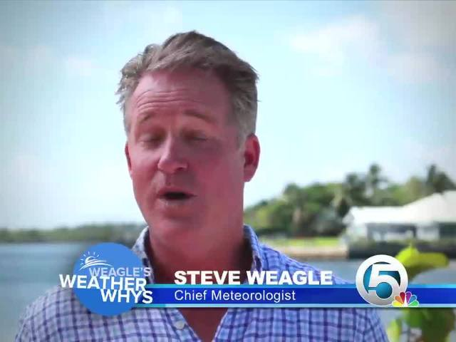 Weagle's Weather Whys - Ring around the moon