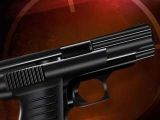 Teen dies while playing with gun