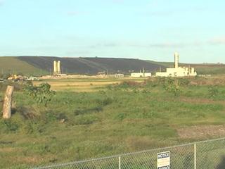 Dead body found at Okeechobee landfill Saturday