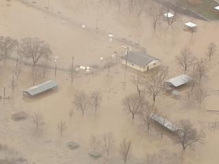 Missouri National Guard to assist flood fighting
