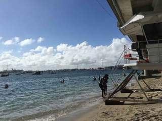 Health advisories at 4 Palm Beach Co. beaches
